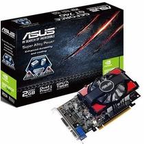 Asus Gt740 2gb Csm Ddr3 Geforce Nvidia Video Pcie