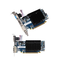 Placa De Video Vga Ati Sapphire Hd5450 1gb Ddr3 Hdmi Pci-e