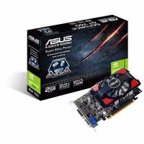 Asus Geforce Gt740 2gb Ddr3 Pci-e Nuevo!!