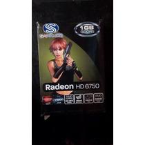 Sapphire Hd 6750 1gb Ddr5