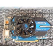 Ati Radeon Hd 5770 Vapor-x 1gb Ddr5