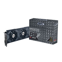 Placa De Video Xfx Radeon R9 390 8gb Ddr5 Pci-e 512b Gamer