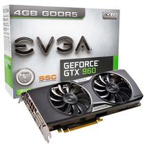 Video Geforce Nvidia Gtx 960 4gb Gddr5 Hdmi Dvi Display Port