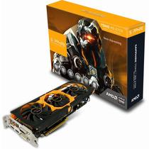 Video Ati Radeon R9 270x 2gb Gddr5 Dx11 Dual Dvi 12 Cuotas