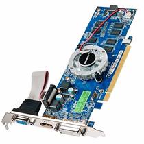 Placa De Video Sapphire Ati Radeon Hd 6450 1gb Ddr3
