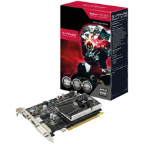 Placa De Video Ati Radeon R7 240 1gb Ddr5 Vga Hdmi Dvi 3d