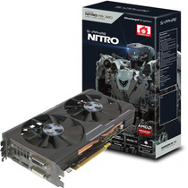 Video Ati Radeon R9 380 4gb Gddr5 Hdmi Dvi Pcie Hd 12 Cuotas