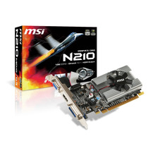 Placa De Video Geforce Gt210 1gb Ddr3 Directx10.1 Nuevas
