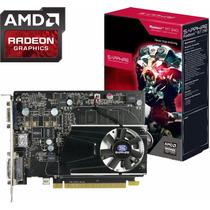 Video Radeon R7 240 1gb Ddr5 Gamer Soporta Amd Dual Graphics