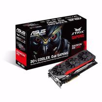 Placa De Video Asus Amd Strix R9 390 8gb Gddr5 Gaming