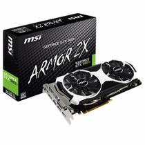 Video Nvidia Msi Gtx 980 Ti Gaming 6gb Ddr5 384 Bits Dx12