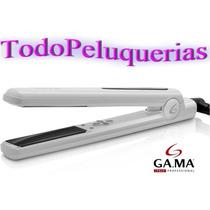 Planchita Gama Titanium Iht Digital 446°f + Bolso Termico