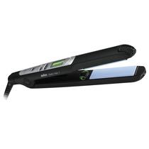 Plancha Pelo Braun Satin Hair 7 Reg Temperatura Digital