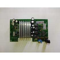 Plaqueta Fwt6600 Fwt 6600 Amplificador