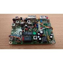 Plaqueta De Rf Con Varios Componentes X 5 Unidades