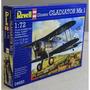 Gloster Gladiador Mk.1 1/72 Marca Revell