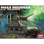 M4a2 Sherman U.s Marines Academy 13203 Escala 1/35