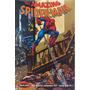 Spiderman El Hombre Araña Polar Lights 1/8