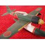 Hidroavión Japones Nakajima A6m2-n Rufe 2º Guerra Mundial