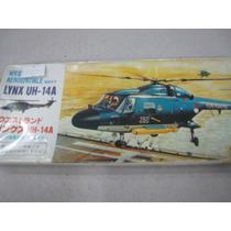 Helicoptero Maqueta Plastica Para Armar