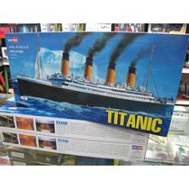 Titanic Escala 1/550 Hobby Boss