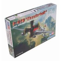 Hobby Boss 80257 P-47 D Thunderbolt Usaaf 1-72