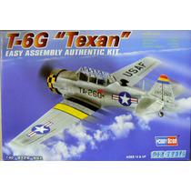 Hobbyboss 1/72 T-6g ¨texan¨ Easy Kit