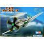 Hobbyboss 1/72 P-51d ¨mustang¨ Iv Easy Kit