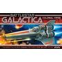 Battlestar Galactica Original Mki Viper Moebius 1/32