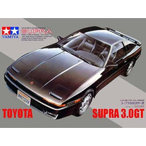 Tamiya 2462 Toyoya Supra 3.0 Ogt 1/24