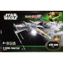 Revell 1/29 X-wing Fighter Star Wars