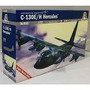 Italeri 1/72 0015 C-130 Hercules E / H Ideal Fuerza Aerea