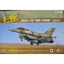 Kinetic 1/48 48006 Israel F-16 I Sufa Storm