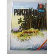 Libro Panzer Iii Ausf L/m