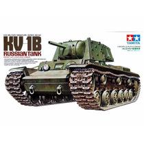 Kv 1b - Escala 1/35 Kit Tamiya -