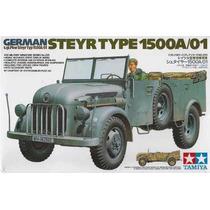 Maqueta P/armar Steyr 1500/a01 Tamiya 35225