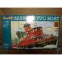 Revell Kit Barco Harbour Tug Boat