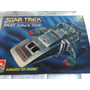 Star Trek Runabout Rio Grande Ds9 Model Kit Amt Ertl