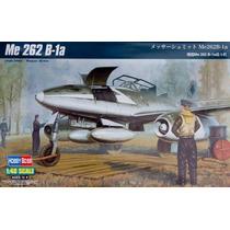 Me-262 B-1a 1/48 De Hobby Boss