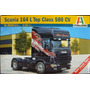 Italeri 1/24 3819 Camion Scania 164 L Top Class 580 Cv