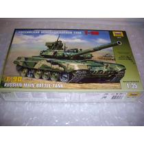 M B T T-90 - Zvesda - 1/35