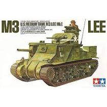 Tamiya 35039 - M3 Lee 1/35