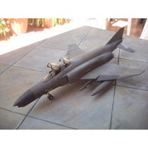 Douglas F-4e Phantom Ii Escala 1/72