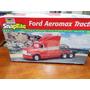 Revell 1/32 Plastic Snaptipe Camión Ford Aeromax Tractor