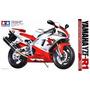 Moto Para Armar 1/12 Yamaha Yzf R1