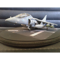 Avion Maqueta Tav 8b Harrier Italiano 1/72 Armado