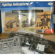 Helicopteros Para Armar - Testors - Importador Directo