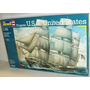 Revell 05406 Frigate U.s.s United States 1:150 Milouhobbies