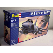 F15 Strike Eagle Revell 4891 1/48 Maqueta P/armar La Plata
