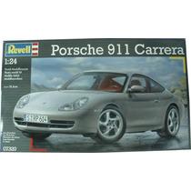 Porsche 911 Carrera Revell 7320 Escala 1/24